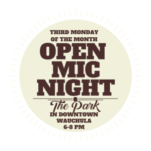 Open Mic @ Downtown Wauchula