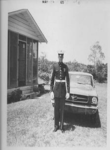 Doc Robert Helveston