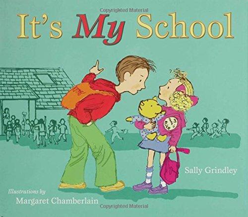 Storybook Stroll (It's My School)